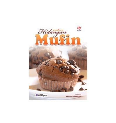 Kompilasi Hidangan Mufin