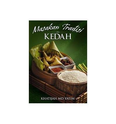 Masakan Tradisi Kedah