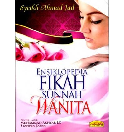 Ensiklopedia Fikah Sunnah Wanita
