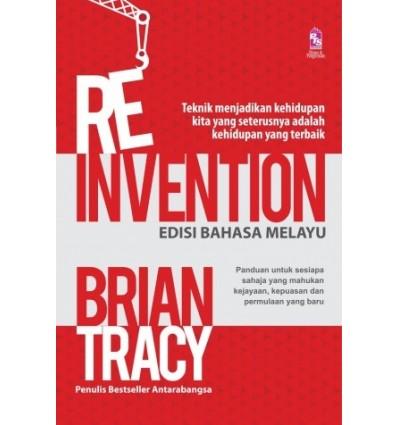 Reinvention (Edisi Bahasa Melayu)