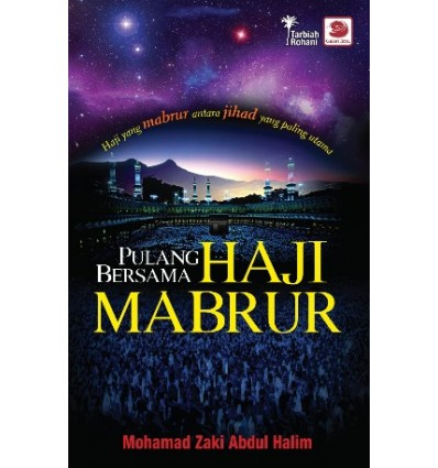 Pulang Bersama Haji Yang Mabrur