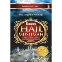 Travelog Haji Muslimah : Rindu Menggamit Ke Pintu Syurga