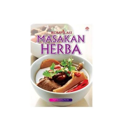 Kompilasi Masakan Herba