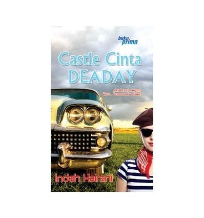 Castle Cinta Deaday