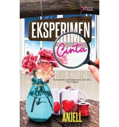 Eksperimen Cinta