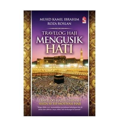Travelog Haji Mengusik Hati