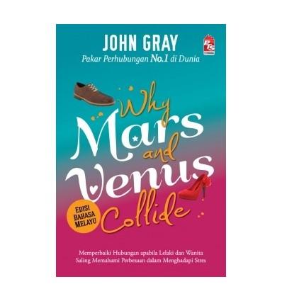 Why Mars and Venus Collide (Edisi Bahasa Melayu)