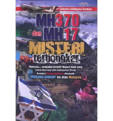 MH370 Dan MH17 : Misteri Terbongkar
