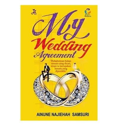 My Wedding Agreement