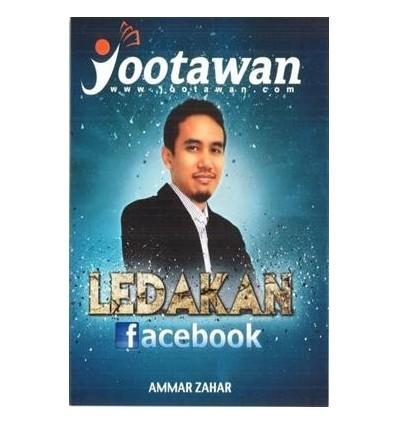 Ledakan Facebook