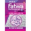 Fatwa Kontemporari (Jilid 3 Siri 1 : Al-Quran, Hadith, & Usul Fiqh)