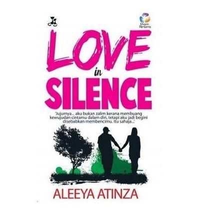 Love in Silence Ilham Persona