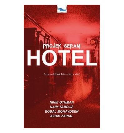 Projek Seram : Hotel