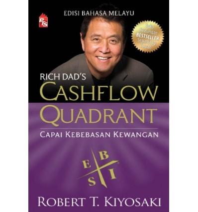 Rich Dad's Cashflow Quadrant (Edisi Bahasa Melayu)