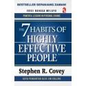 The 7 Habits of Highly Effective People (Edisi Bahasa Melayu)