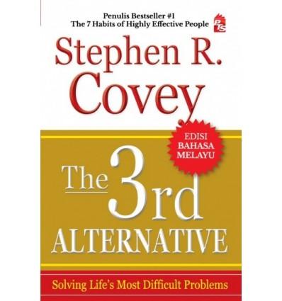 The 3rd Alternative (Edisi Bahasa Melayu)