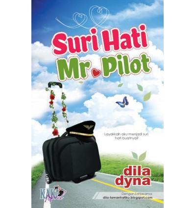 Suri Hati Mr. Pilot