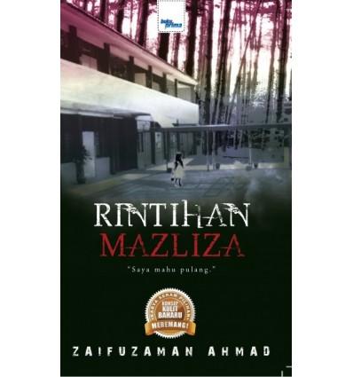 Rintihan Mazliza