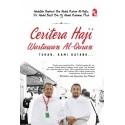 Ceritera Haji Wartawan Al-Quran : Tuhan, Kami Datang