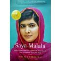 Saya Malala : Perempuan yang Berjuang untuk Pendidikan dan Ditembak oleh Taliban