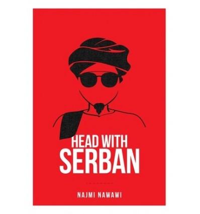 Head With Serban