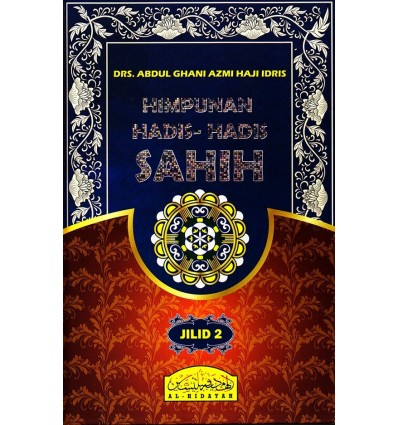 Himpunan Hadis-Hadis Shahih (Jilid 2)