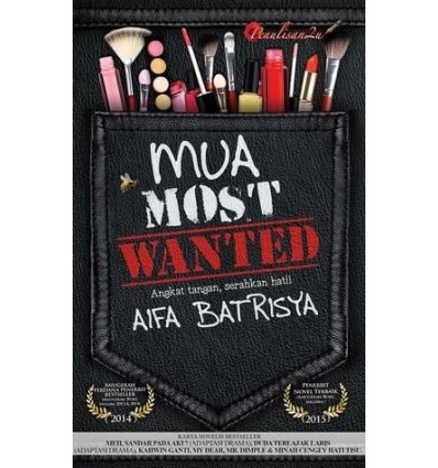 MUA Most Wanted