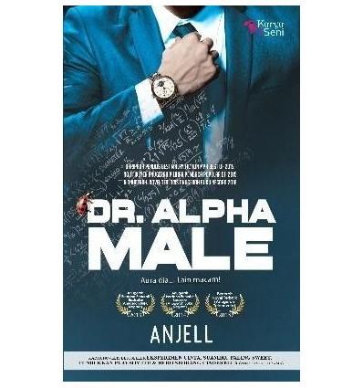 Dr Alpha Male Karya Seni