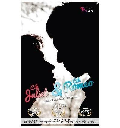 Cik Juliet & Encik Romeo