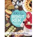 100 Resipi Kek, Biskut, Manisan & Kudapan