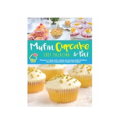 Mufin, Cupcake & Pai