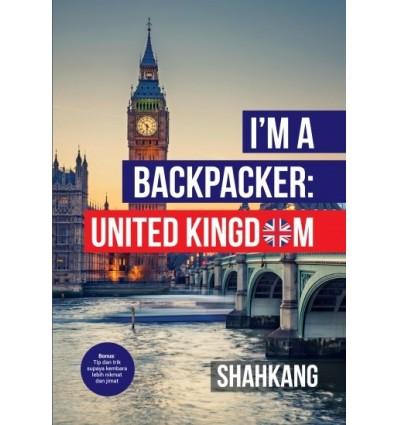 I'm A Backpacker : United Kingdom