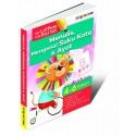 Siri Latihan Adik Bestari : Menulis, Mengenal Suku Kata & Ayat (4-6 Tahun)