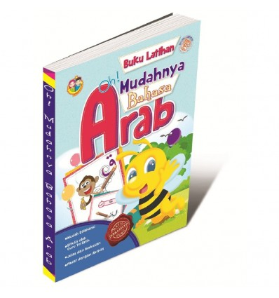 Oh! Mudahnya Bahasa Arab