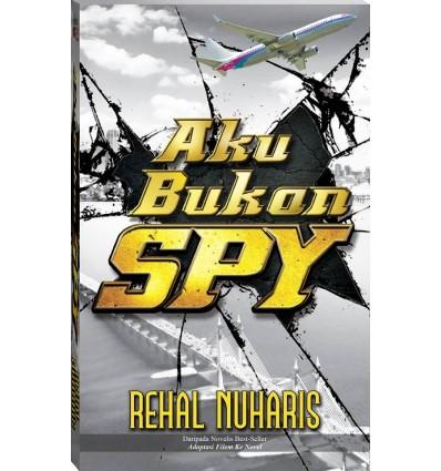 Aku Bukan Spy