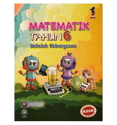 Matematik Tahun 6 Sekolah Kebangsaan