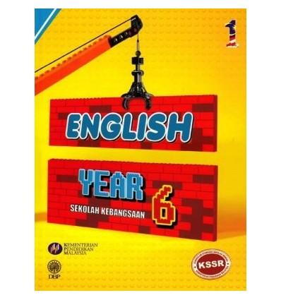 English Year 6 Sekolah Kebangsaan