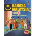 Bahasa Malaysia Tahun 5 Sekolah Jenis Kebangsaan