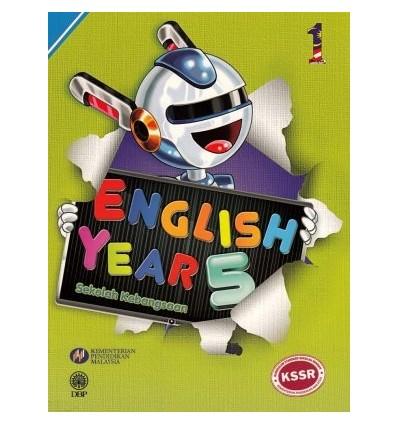 English Year 5 Sekolah Kebangsaan