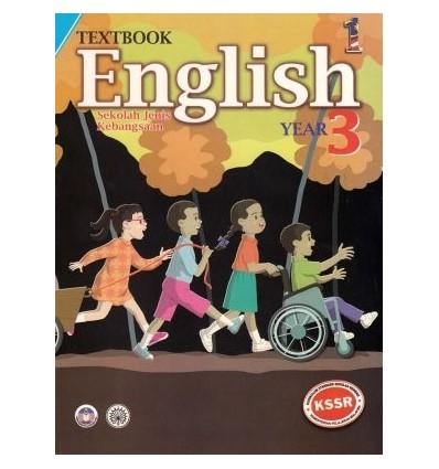 English Year 3 Sekolah Jenis Kebangsaan