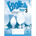 English Year 3 Sekolah Kebangsaan (Activity Book)