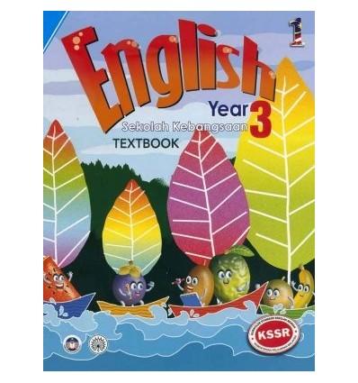 English Year 3 Sekolah Kebangsaan
