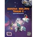 Bahasa Melayu Tahun 2 Sekolah Jenis Kebangsaan