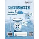 Matematik Tahun 2 Sekolah Kebangsaan (Buku Aktiviti)
