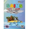 Buku Teks Sains Tahun 2 Sekolah Kebangsaan