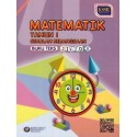 Matematik Tahun 1 Sekolah Kebangsaan (Jilid 1)