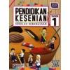 Buku Teks Pendidikan Kesenian Tahun 1 Sekolah Kebangsaan