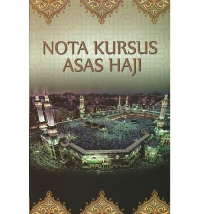 Nota Asas Kursus Haji