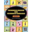 Pendidikan Jasmani Dan Kesihatan Tahun 1 Sekolah Kebangsaan