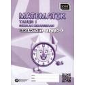 Matematik Tahun 1 Sekolah Kebangsaan (Jilid 1 : Buku Aktiviti)